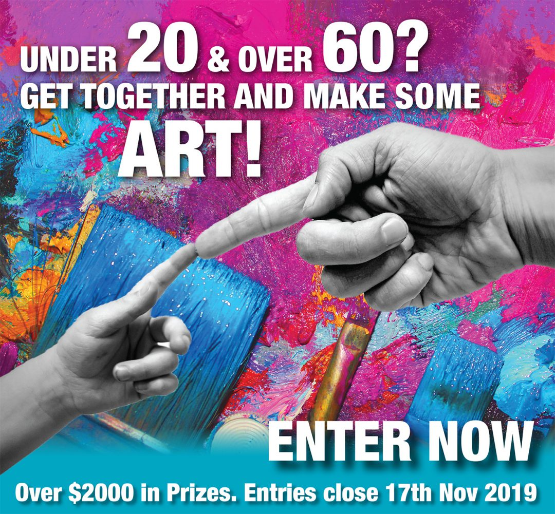 60 Art Prize - 2019 - Call for Entries