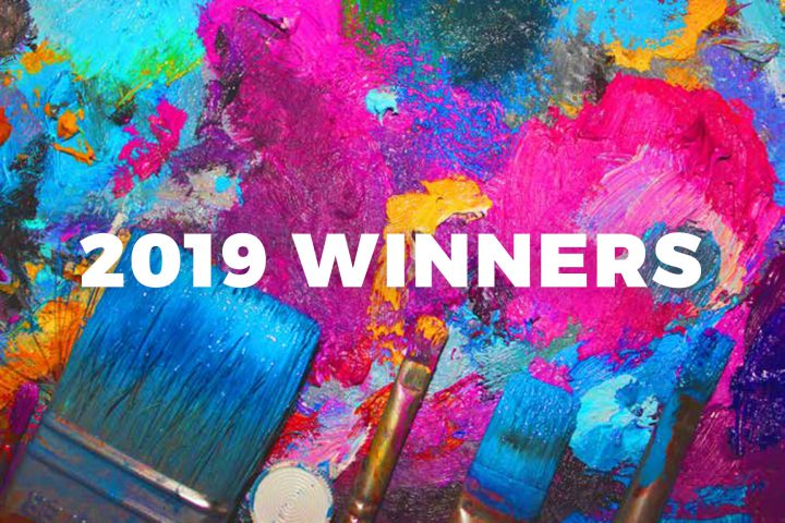 Totem Arts Festival 2019 Winners